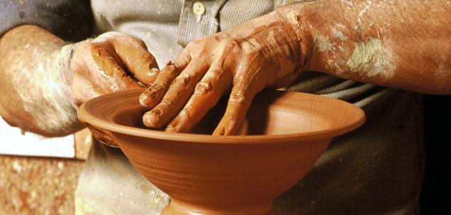 cerámica poética