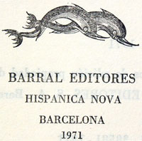 logo barral