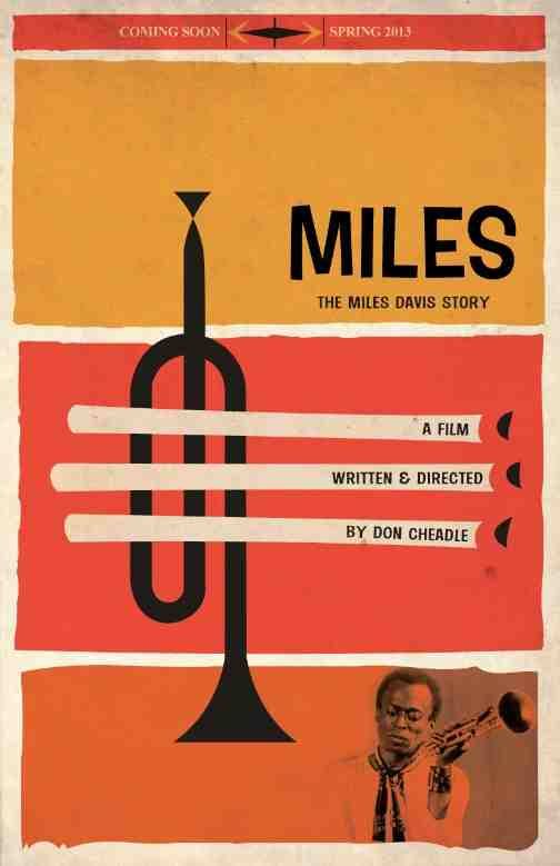 miles the story