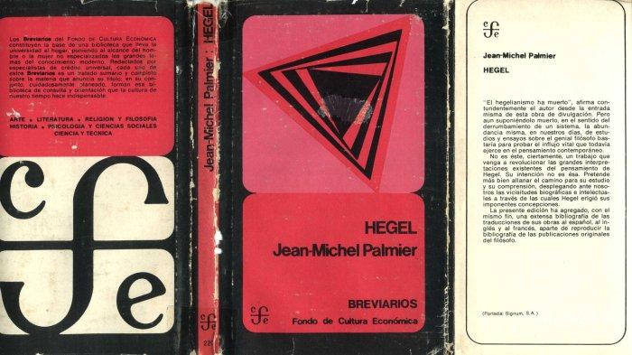 hegel breviarios