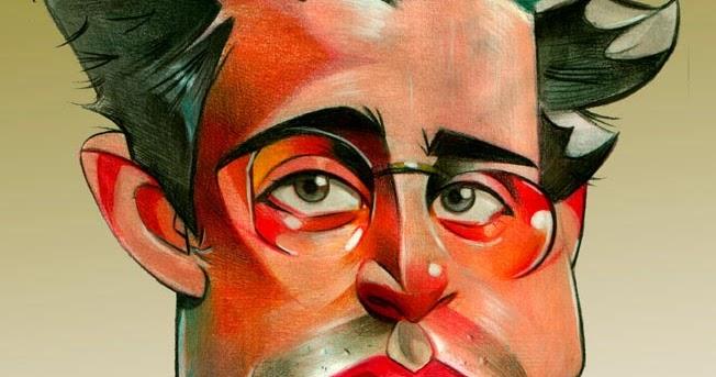 Antonio Gramsci Julio Ibarra © Gramscimanía