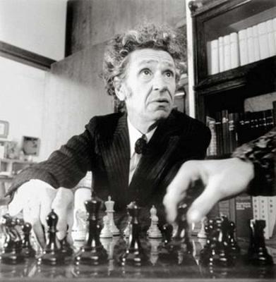 arreola ajedrez