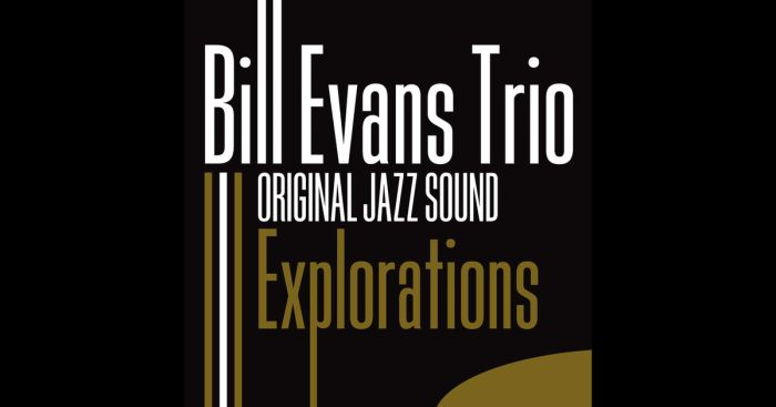 bill evans jazz explorations