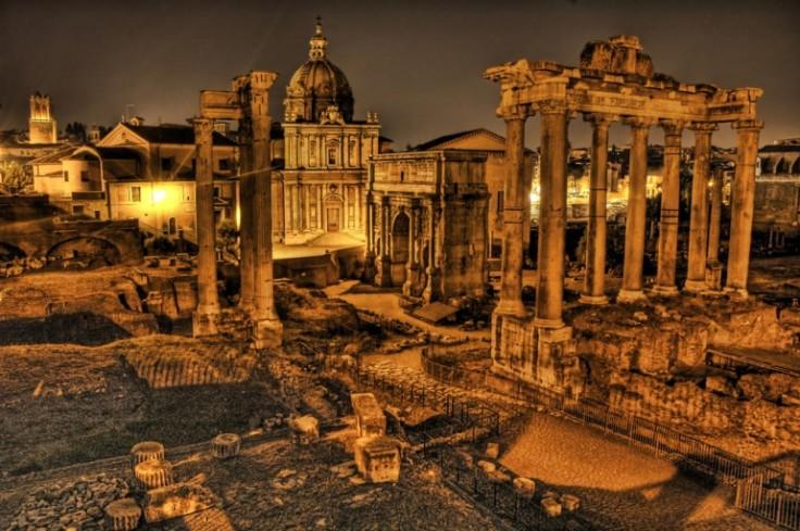 Imperio-Romano