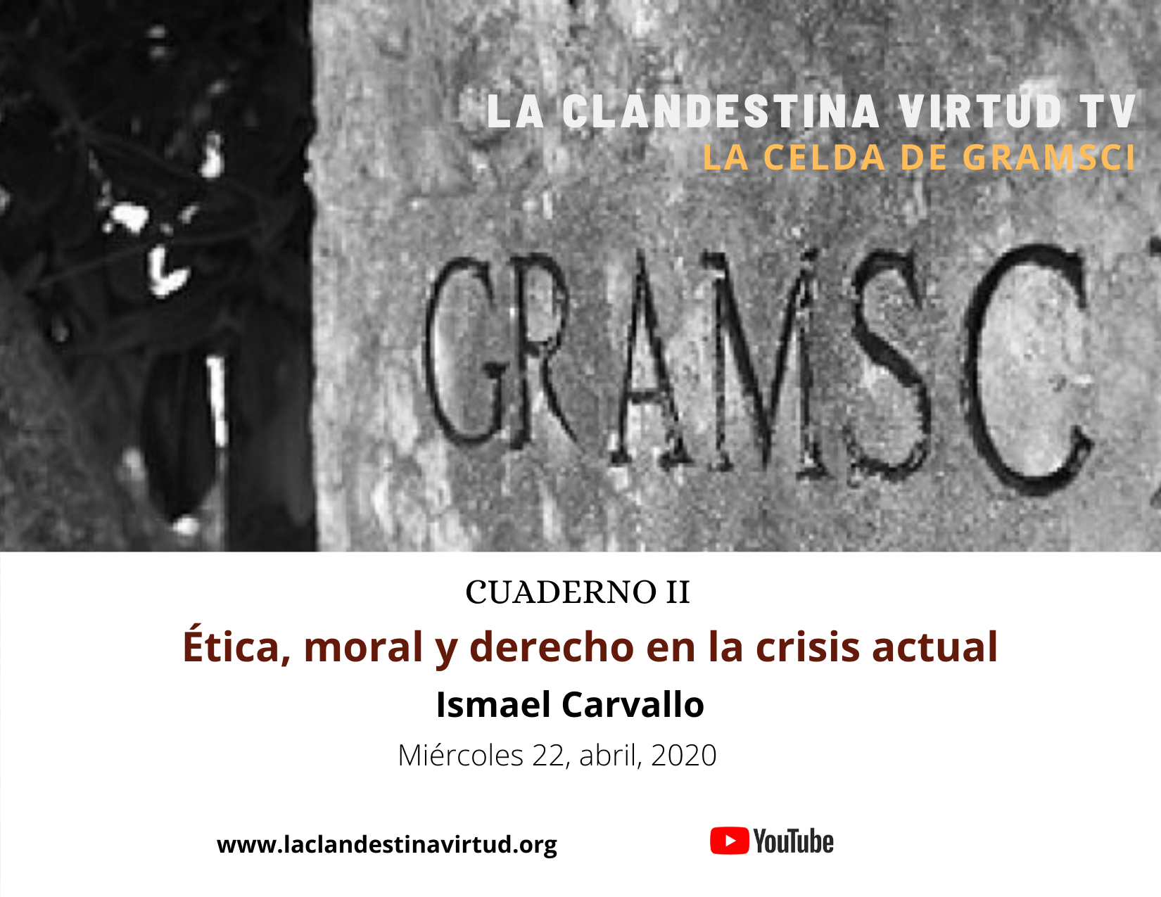 La celda de Gramsci II